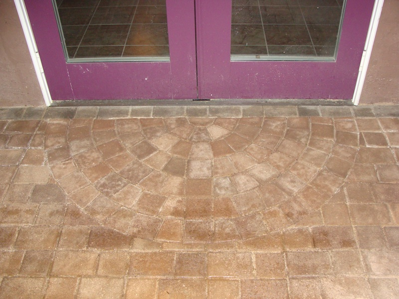 back patio done 5