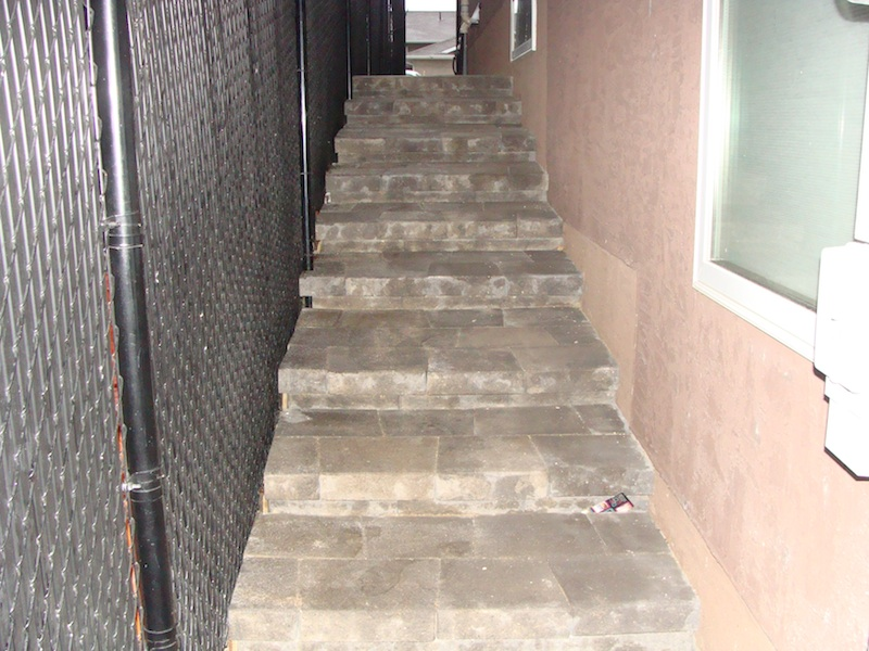 stairs done 2